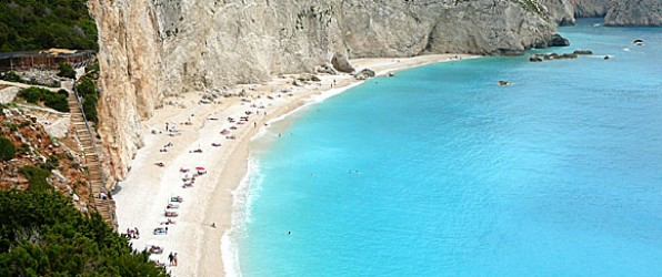 Porto Katsiki and Egremnoi beaches