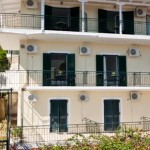 Ionian Melody apartments Nikiana